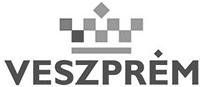 referenciák - veszprem-logo
