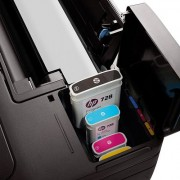 Designjet T730 – tintapatronok