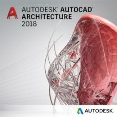 AutoCAD Architecture 2018