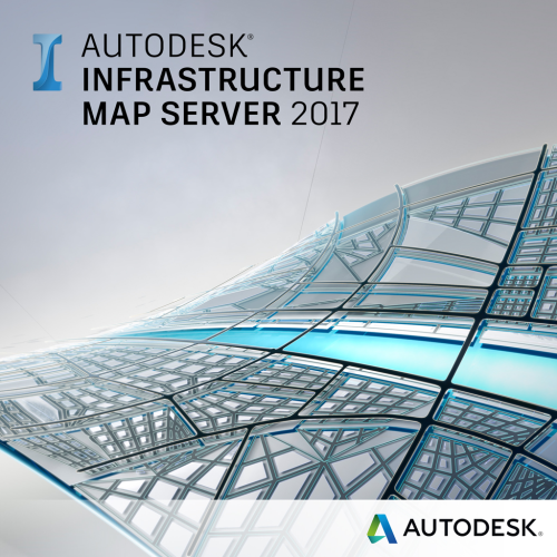 Autodesk Infrastructure Map Server