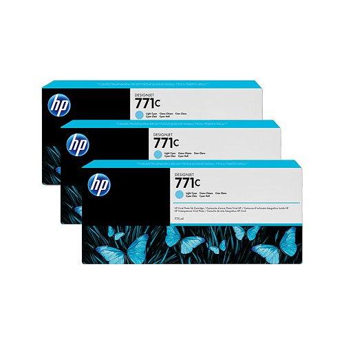HP771C-LC3x775-B6Y36A