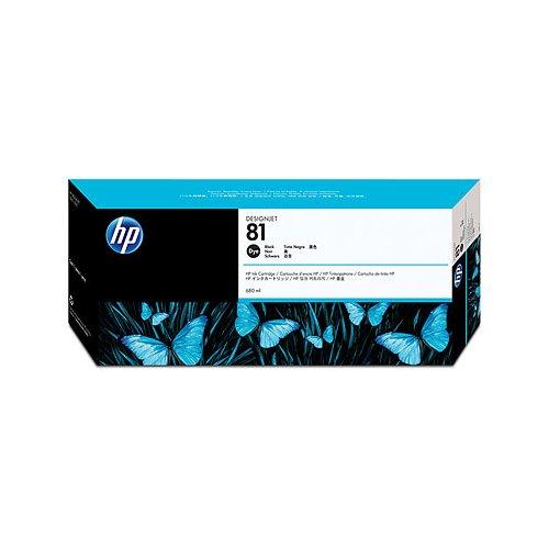 HP81Bk680-C4930A