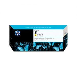 HP81Y680-C4933A