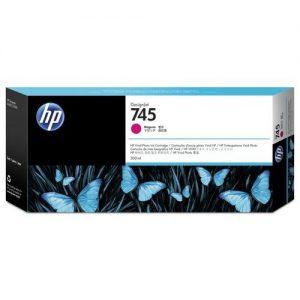 HP745M300-F9K01A
