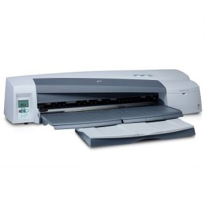 HP Designjet 110plus A1