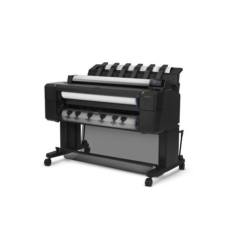 HP DesignJet T2530 36″, A0+ MFP