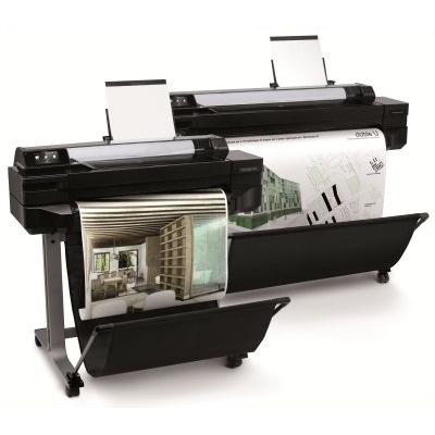 HP Designjet T520 ePrinter sorozat