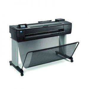 HP Designjet T730 36˝, A0+ Printer (F9A29A)