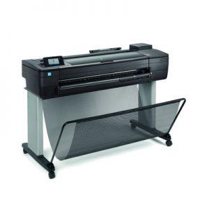 HP Designjet T730 36˝, A0+ Printer (F9A29A)
