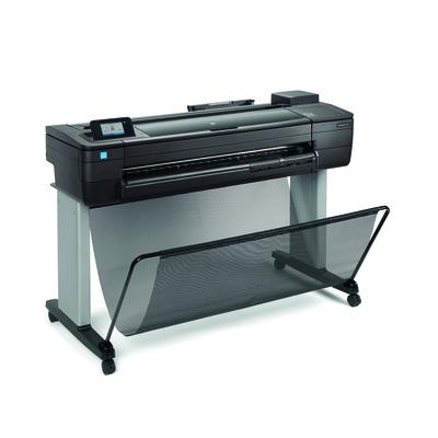 HP Designjet T730 36″, A0+ Printer (F9A29A)