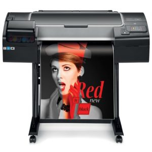 HP DesignJet Z2600 A1 PostScript nyomtató (T0B52A)