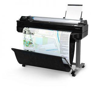 """HP Designjet T520 36"""", A0+ ePrinter (CQ893A)"""