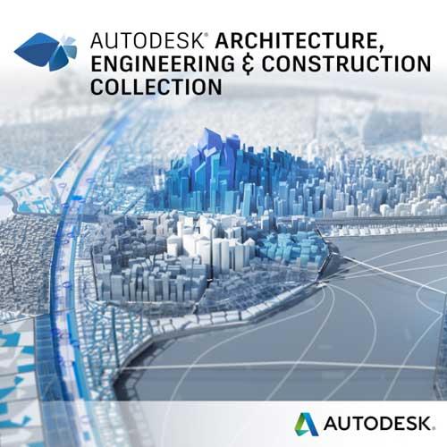 Építőipari termékgyűjtemény - AEC Collection
