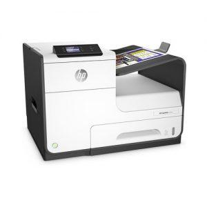 HP PageWide 352dw nyomtató (J6U57B)