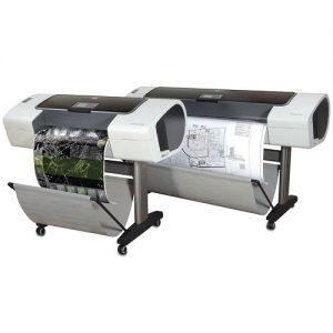 HP Designjet T1100/T1120 sorozat