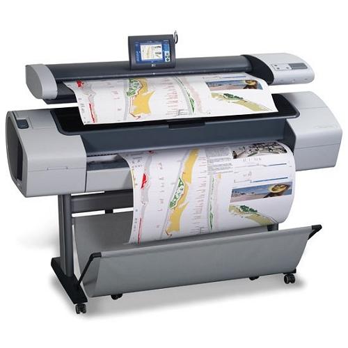 HP Designjet T1120 SD-MFP