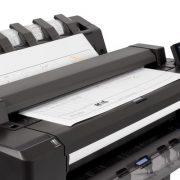 HP Designjet T2500 eMFP