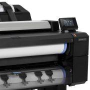 HP Designjet T2530 részlet