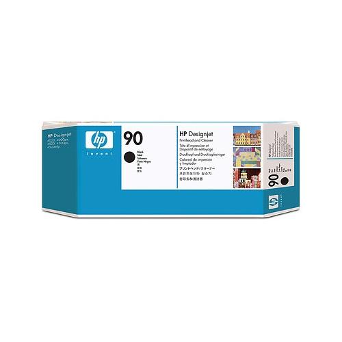 HP90Bk-head-clean-C5054A
