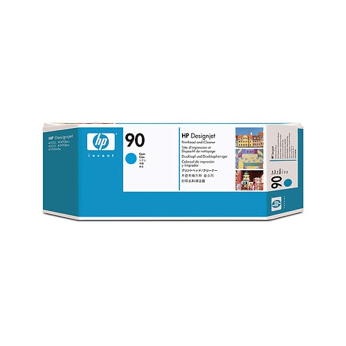 HP90C-head-clean-C5055A