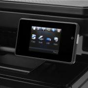HP LaserJet Pro M435nw többfunkciós nyomtató kezelőpanelje