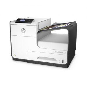 HP PageWide Pro 452dw nyomtató (D3Q16B)