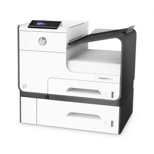 HP PageWide Pro 452dwt nyomtató és tálca (W2Z52B)