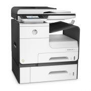 HP PageWide Pro 477dwt többfunkciós nyomtató és tálca (W2Z53B)