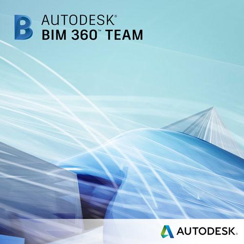 Autodesk BIM 360 Team
