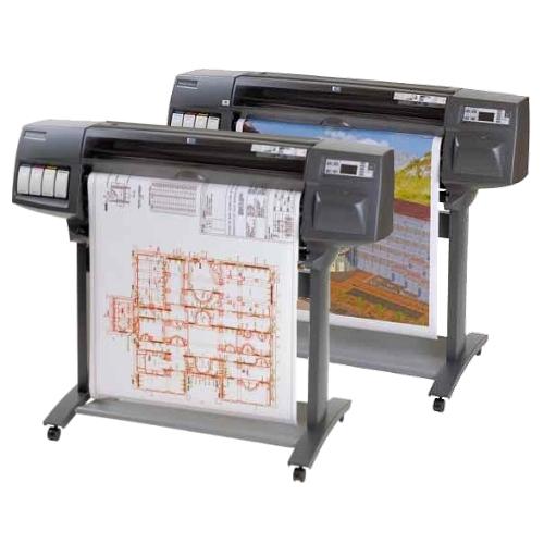 HP Designjet 1050c/1055cm plus sorozat