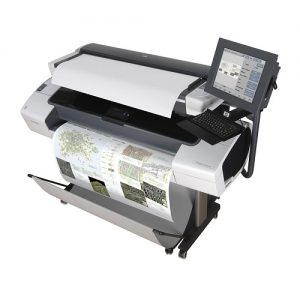 HP Designjet T1120 HD-MFP