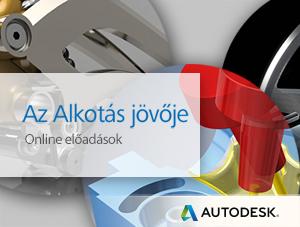 HungaroCAD - webes előadások
