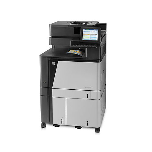 HP Color LaserJet Enterprise flow M880z+ MFP (A2W76A)