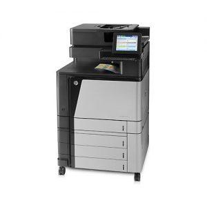 HP Color LaserJet Enterprise flow M880z (A2W75A)