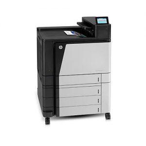 HP LaserJet Enterprise M855xh (A2W78A)
