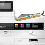 HP PageWide Enterprise Color 556 tinapatronjai