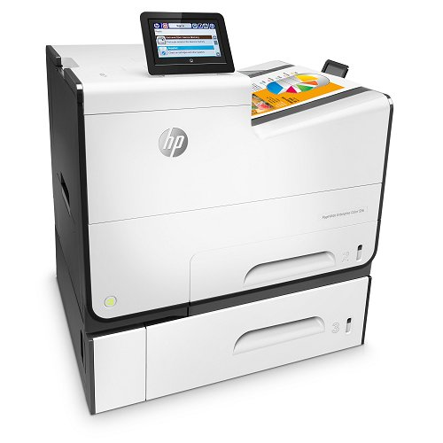 HP PageWide Enterprise Color 556xh (G1W47A)