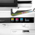 HP PageWide Enterprise Color MFP 586 tintapatronjai