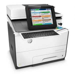 HP PageWide Enterprise Color Flow MFP 586z (G1W41A)