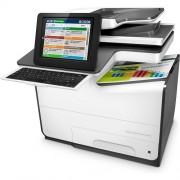 HP PageWide Enterprise Color Flow MFP 586z (G1W41A)