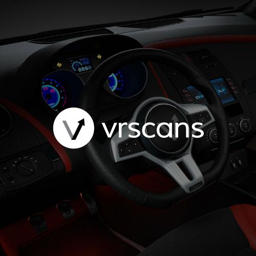 VRscans