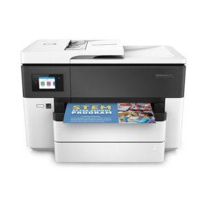 HP OfficeJet Pro 7730 széles formátumú All-in-One nyomtató (Y0S19A)