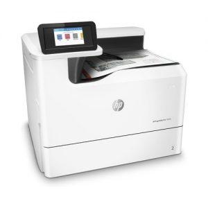 HP PageWide Pro 750dw nyomtató (Y3Z46B)