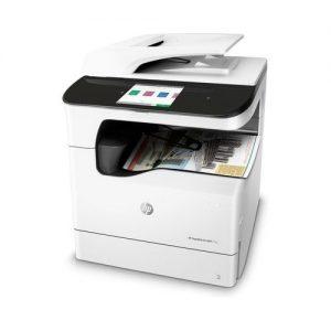 HP PageWide Pro 777z többfunkciós nyomtató (Y3Z55B)