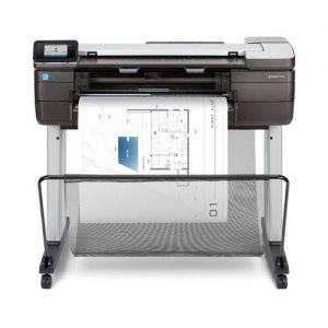 HP Designjet T830 24 in MFP (F9A28A)
