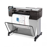 HP Designjet T830 24″,A1+ MFP (F9A28A)