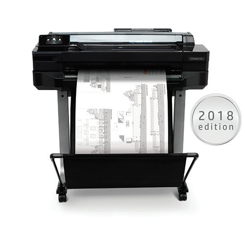HP Designjet T520 A1 Printer (CQ890C)