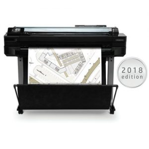 HP Designjet T520 A0+ Printer (CQ893C)