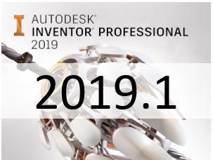 Inventor 2019.1