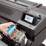 HP DesignJet Z6 tintapatronjai